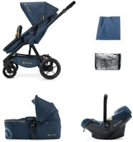 Concord Wanderer Mobility-Set 2015