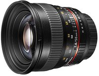 Walimex pro 50mm f1.4 DSLR [Canon]