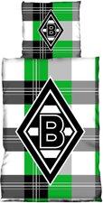 Bertels Borussia Mönchengladbach Dexter (80 x 80 + 135 x 200 cm)