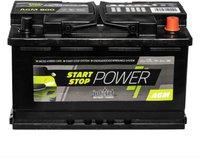 IntAct AGM800Start-Stop 12V 80Ah