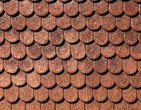 Noch Dachplatte Biberschwanz (67700)