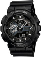 Casio G-Shock (GA-110-1BER)