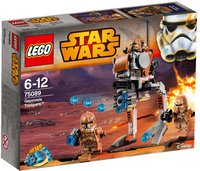 LEGO Star Wars - Geonosis Troopers (75089)
