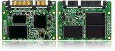 Transcend Half-Slim SATA II SLC 2GB