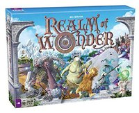 Tactic Games Realm of Wonder