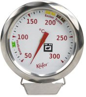 Käfer Analoges Backofen-Thermometer (T404H)