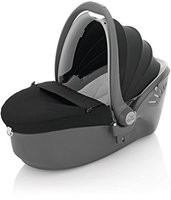 Römer Baby-Safe Sleeper Black Thunder