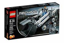 LEGO Technic - Kompakt-Raupenlader (42032)