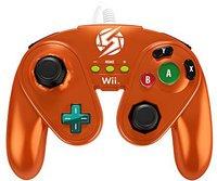 Pelican Wii U Wired Fight Pad (Samus)