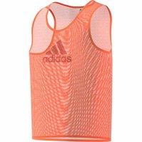 Adidas Trainings Leibchen 14 glow orange