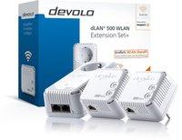 Devolo dLAN 500 WiFi Extension Set+
