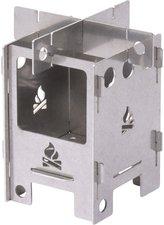Bushcraft Essentials Mikrokocher EDC Box