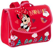Samsonite Disney Wonder Schoolbag S Minnie Floral