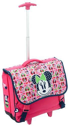 Samsonite Disney Wonder Rolling Schoolbag M