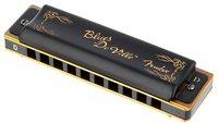 Fender Blues DeVille Harmonica