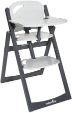 Babymoov Light Wood Highchair (BMBBS058140219)
