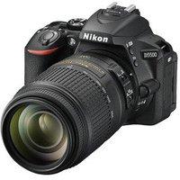 Nikon D5500 Kit 18-105 mm [Nikon VR]