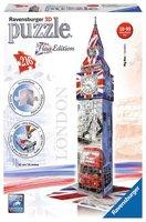 Ravensburger Big Ben Flag Edition 3D