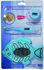 LBS Medical 3 Thermometers Essential Set