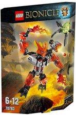 LEGO Bionicle - Hüter des Feuers (70783)
