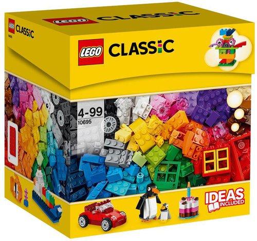 LEGO Classic Bausteine-Box (10695)