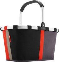 Reisenthel Carrybag patchwork mandarin (BK3043)