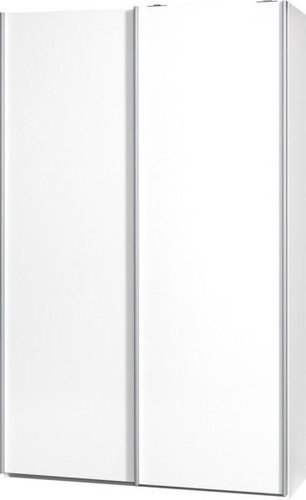 CS Schmal Soft Smart Typ 40 weiß (75.012.012/40)