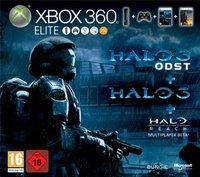 Microsoft MS Xbox 360 Elite
