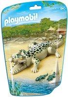 Playmobil City Life - Alligator mit Babys (6644)