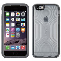 Speck Products MightyShell Transparent (iPhone 6)