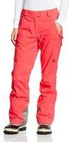 Mammut Nara Pants Women raspberry