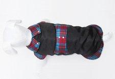 Heim Hundemantel Chrystal (36 cm)