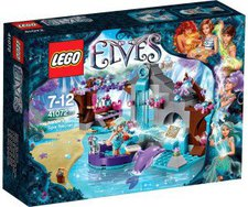 LEGO Elves - Naidas geheimnisvolle Quelle (41072)