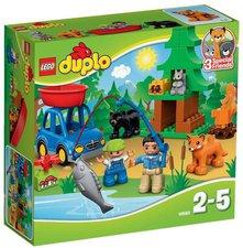 LEGO Duplo - Angelausflug (10583)