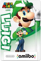 Nintendo amiibo: Super Mario Collection - Luigi