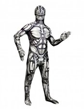 Morphsuits Android Morphsuit Kinder