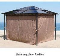 Pavillon Xm Style : Siena pavillon. simple alle technischen daten nur basisdaten
