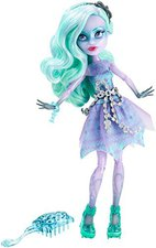 Mattel Monster High - Haunted Getting Ghostly TWYLA