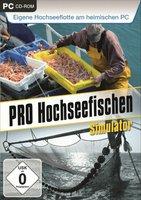 Pro Hochseefischen Simulator (PC)