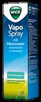 WICK Vapospray zur Nasenspülung Isotonic (100 ml)