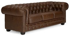 Massivum Sofa Chesterfield (10017071)