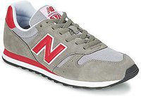 New Balance M 373 grey/red (ML373SMR)