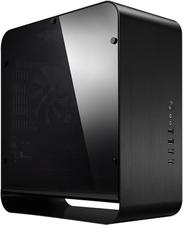 Cooltek UMX1 Plus Window schwarz