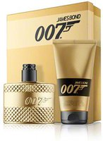 James Bond Gold Edition Set (EdT 50ml + SG 150ml)