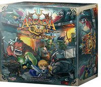 Asmodee Arcadia Quest