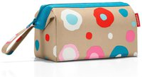 Reisenthel Travelcosmetic funky dots dots 1