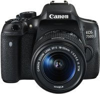 Canon EOS 750D Kit 18-55 mm IS STM
