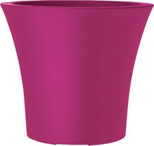 Emsa City Curve 30 cm - pink