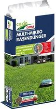 Cuxin Multi-Mikro Rasendünger 20 kg