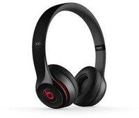 Beats By Dr. Dre Solo2 Wireless (schwarz)
